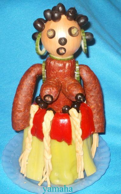 Moje torty,moje hobby - Fotoalbum - slane torty