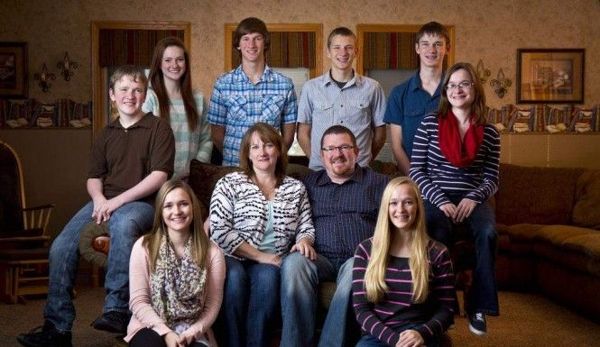 The McCaughey septuplets of Carlisle, Iowa, first multiple birth of 7 babies in the world to all survive, turned 16 years old on November 19, 2013! Description from pinterest.com. I searched for this on bing.com/images