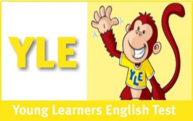 Cambridge YLE TEST - Young Learners English
