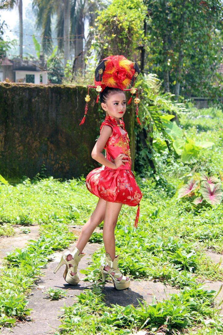Photoshoot for chinese new year ...