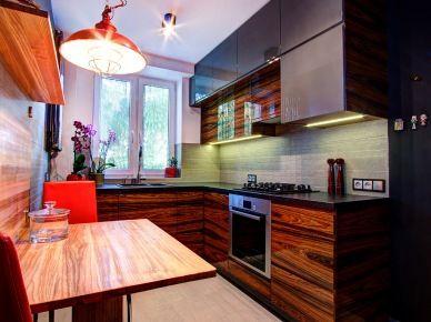 Kuchnia nowoczesna w Warszawie (26546)