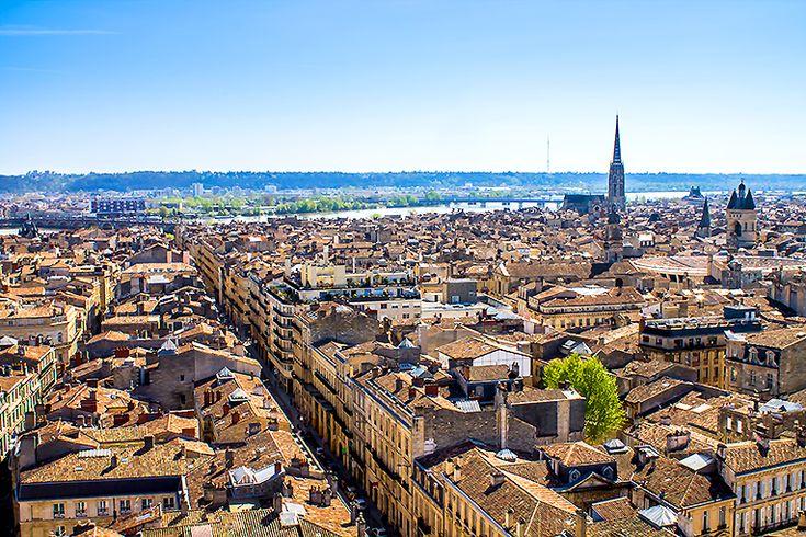 1. Bordeaux, Frankrike