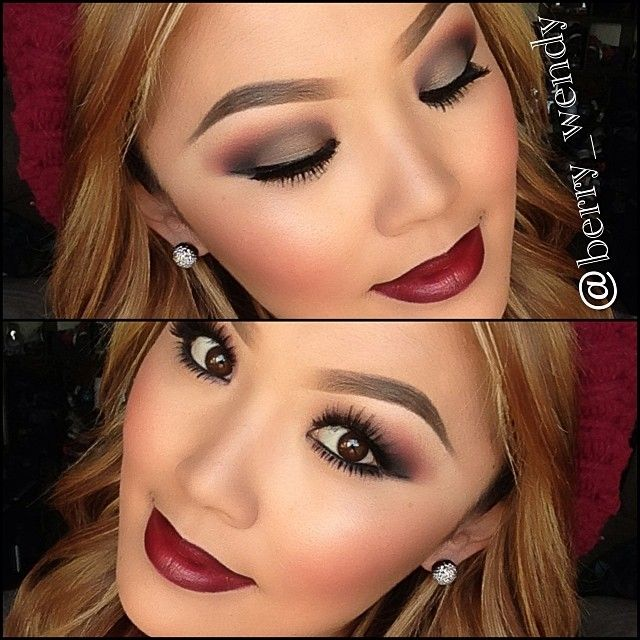 213 best images about makeup on Pinterest | Lip pencil, Eyeshadow ...