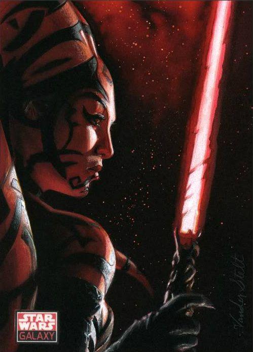 The Star Wars Art of Jerry Vander Stelt « Roqoo Depot