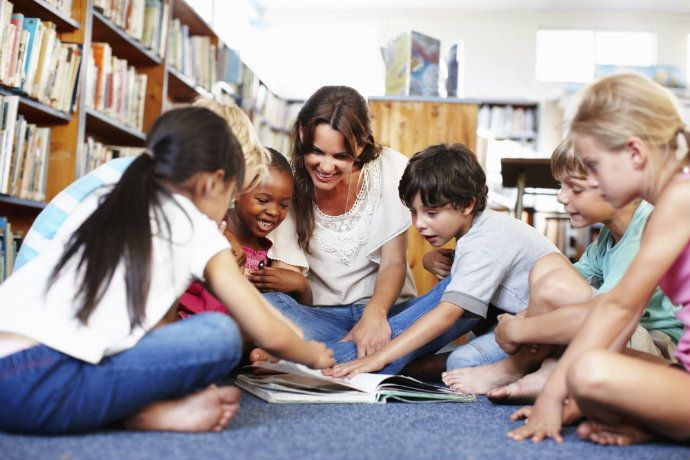 Blog: How to become a teaching assistant. | Stonebridge