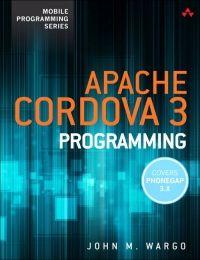 Apache Cordova 3 Book
