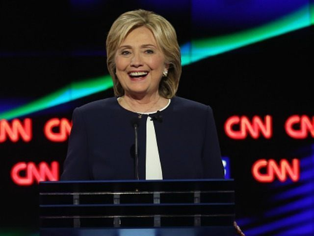 CNN Cuts Feed After Senator Objects to Clinton Foundation Atty Joining 'Independent' Counsel - Breitbart