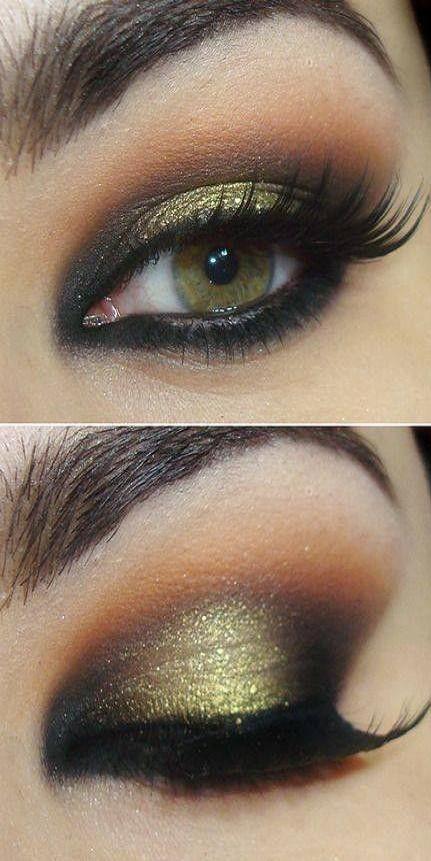 Makeup style LBV ♥✤ | KeepSmiling | BeStayElegant