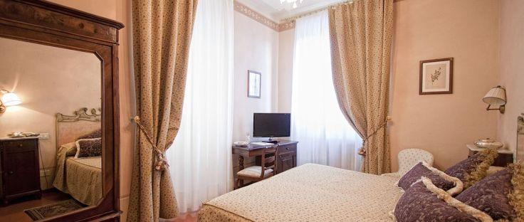 Villa Marsili in Cortona by Chic Retreats