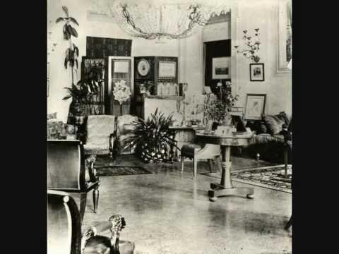 The houses in the Victorian era - Le case nell'epoca vittoriana
