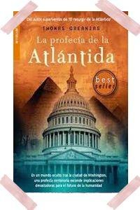 La Atlantida 2- La profecia de la atlantida