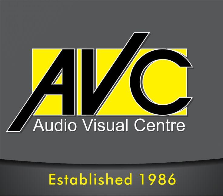 AVC Grey Logo