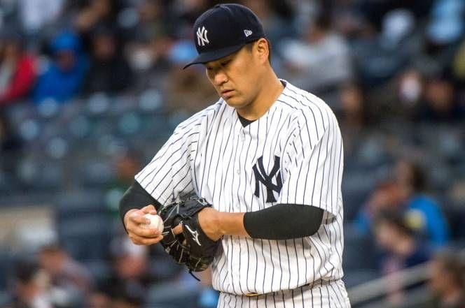Masahiro Tanaka hammered again as Yankees fall to Red Sox