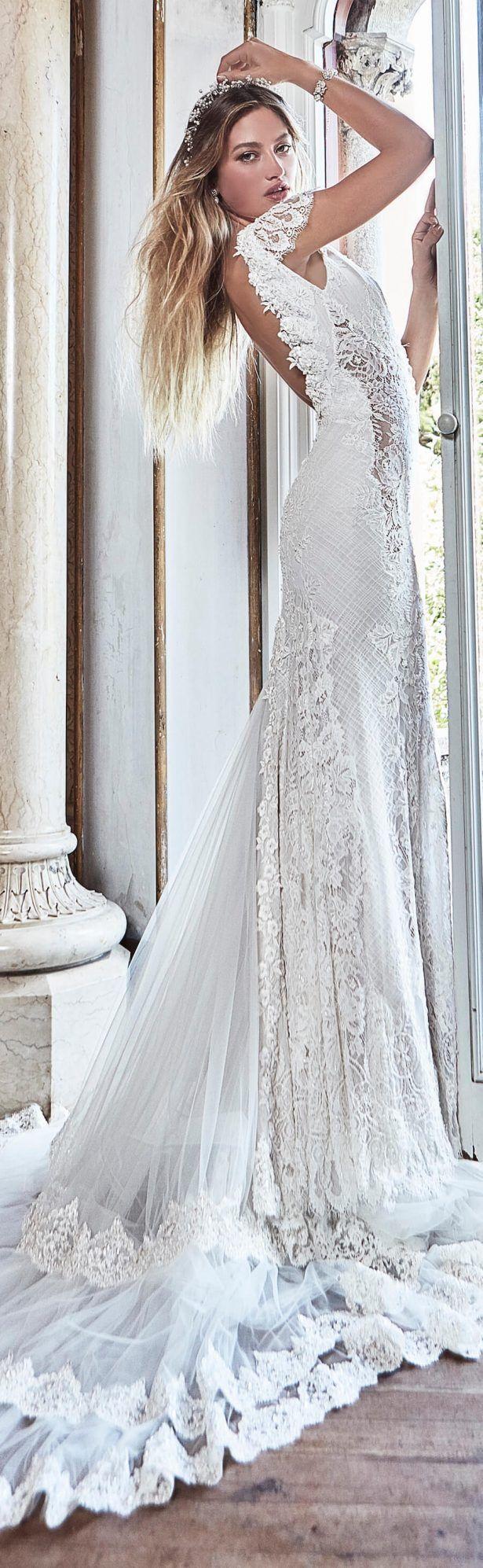 3217 besten Wedding Dress ❤ ❤ ❤ Bilder auf Pinterest ...