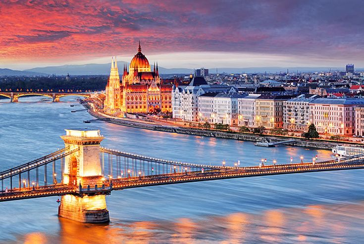 2-3nt 5* Budapest Stay & Flights - River Cruise Option! deal in Holidays Jet off to Budapest for a special two or three-night break.   With flights from Stansted, Gatwick, Luton or Manchester.   Stay at the 5* Hilton Budapest City or 5* Aquincum Hotel.  Enjoy a beautiful blend of culture, amazing food and more.   Valid for travel on selected dates 1st Dec 2016-18th May 2017 (see Fine Print for...