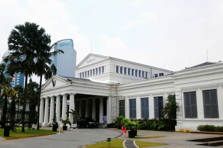 National Museum of Indonesia http://mrhls.blogspot.com/2014/04/national-museum-of-indonesia.html #MRHLS