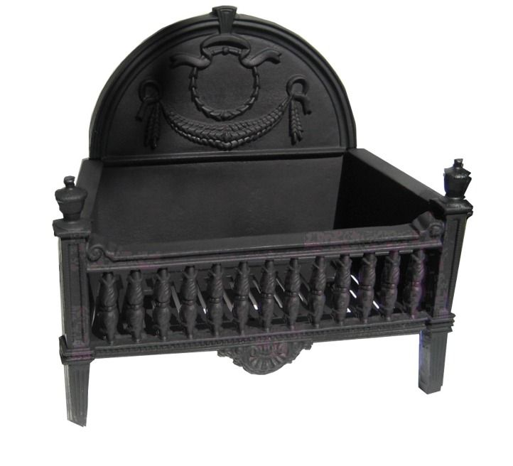 25 best my restoration projects images on pinterest antique fireplace grates Repurposed Fireplace Grate