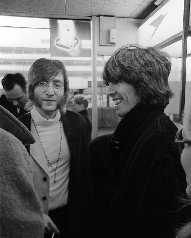 Happy birthday George  ~ SFM .  .  .  {#TheBeatles | #JohnLennon | #PaulMcCartney | #GeorgeHarrison | #RingoStarr | #RichardStarkey | #PaulMcCartneyandWings | #Macca | #Pol | #Beatle | #Beatles | #TheBeetles | #BeatleMedia | #BeatleMania | #BeatleManiacs | #BeatleManiac | #McLennon | #Starrison | #1960s | #1960 | #1970s }