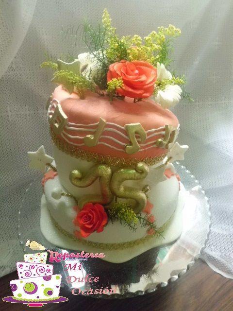 Nuevas tendencias en decoraci n de tortas tortas de - Nuevas tendencias en decoracion ...