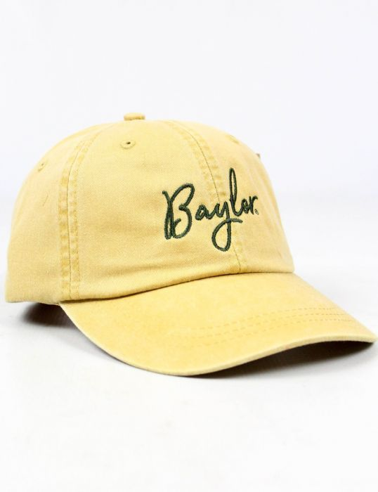Hey Baylor ladies! This hat is perfect for you to show your love for Baylor University!