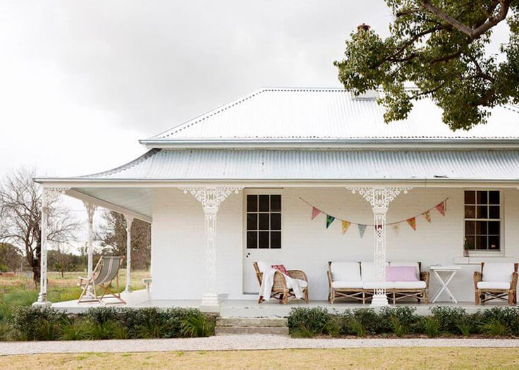 Trelawney Farm is an award winning country getaway in central west NSW - and is the perfect rural retreat for a weekend away with friends or family.