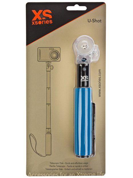 Xsories U-Shot Color Grip 43cm