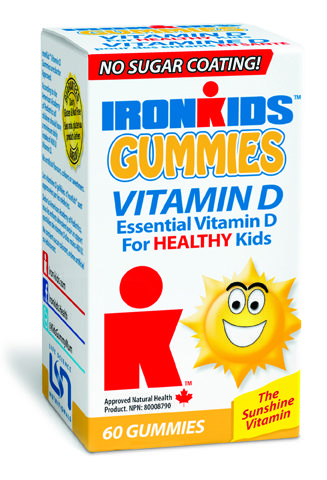 Supplementing the Sunshine: Why Your Kids Need to Take Vitamin D