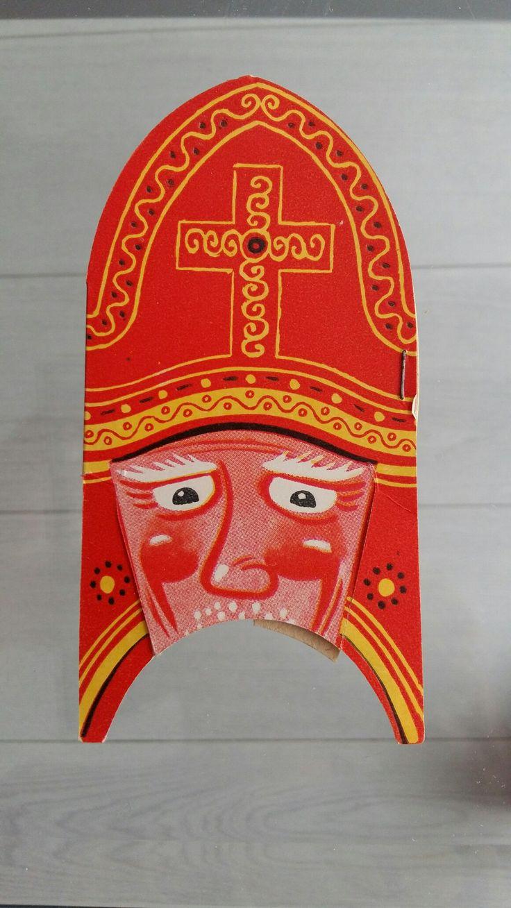 Sinterklaas verpakking