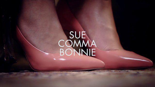 Suecomma bonnie FW 비디오 클립