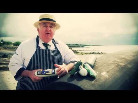 Meet the faces of the Wild Atlantic Way - YouTube