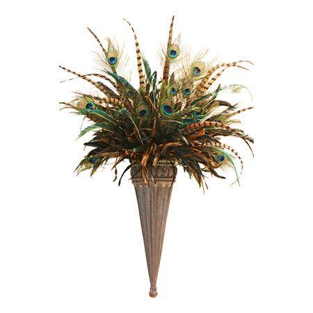 49 best sconces images on Pinterest | Flower arrangements ...