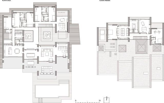 Best 92 Case ideas on Pinterest Future house, Home ideas and - plan maison sketchup gratuit