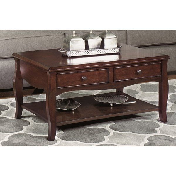 Fesselnd Youu0027ll Love The Coffee Table At Wayfair   Great Deals On All Furniture  Products