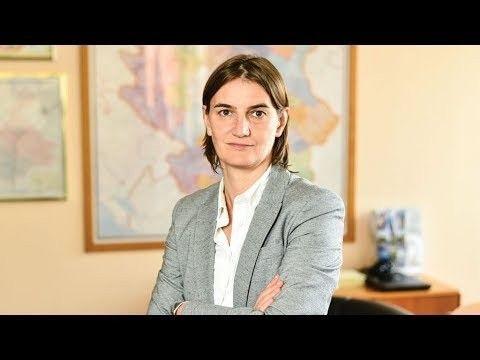 El presidente de Serbia, Aleksandar Vučić, propone a Anna Brnabić para ocupar el puesto de Primera Ministra, haciendo de ella la primera mujer en asumir este cargo, siendo además abiertamente homosexual en un país mayoritariamente ortodoxo.