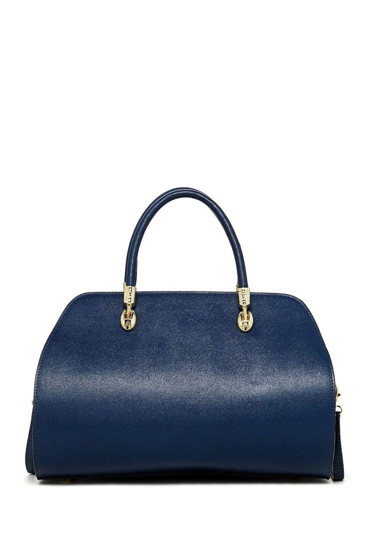 Persaman New York | Natalie Leather Shoulder Bag |  Sponsored by Nordstrom Rack. ==