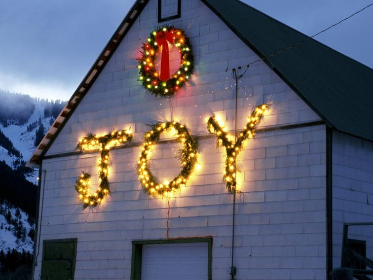outside xmas decoration | ... Merry Christmas! | Inflatable outdoor christmas manger decorations