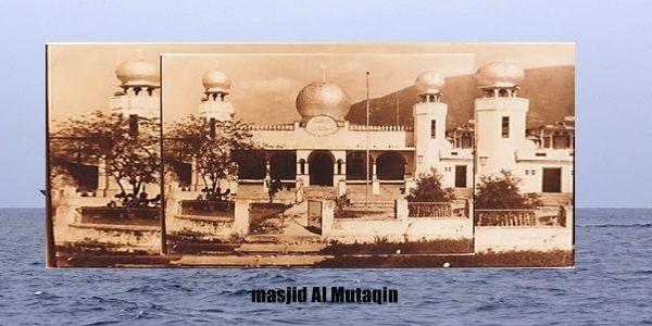 Abad 12 Islam Masuk Di Maluku Ini Bukti Sejarahnya Https Ift Tt 2tfm4b1 Islam Sejarah Indonesia