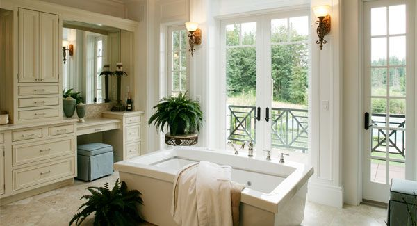 17 Best Images About Perfect Master Bathrooms On Pinterest House Plans Photographs And Mother