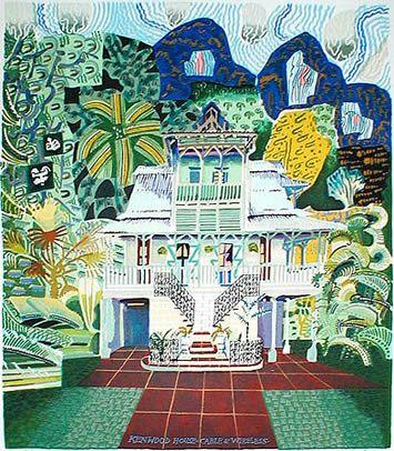 Kenwood House by Michael Adams