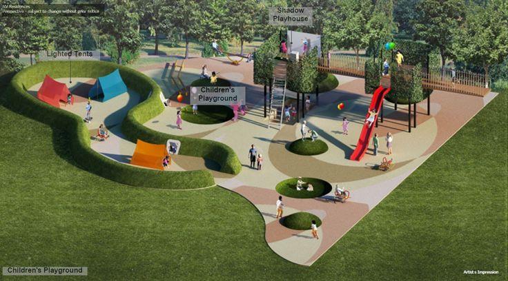 Nv Residences Childrens Playground