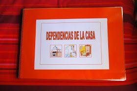 Para trabajar las dependencias de la casa, los objetos que se encuentran en cada una de las dependencias de la casa y acciones que se reali...