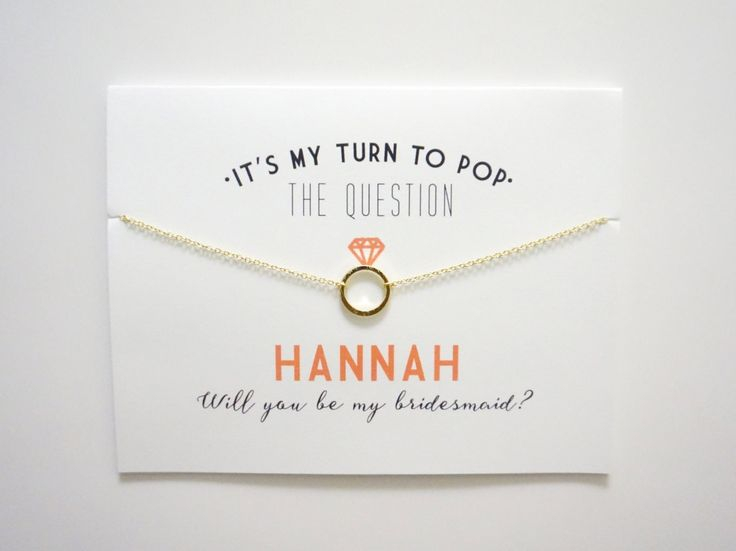 my turn to pop the question