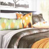 Found it at AllModern - Aequorea Organic Duvet Cover Collection