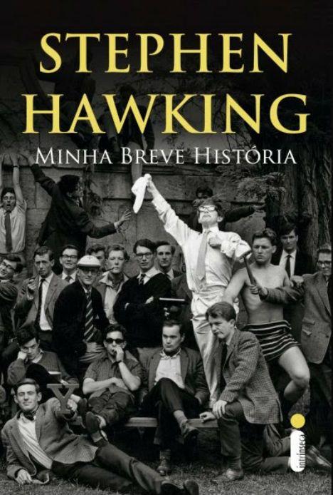 Minha Breve História: Stephen Hawking (Stephen Hawking) - 14/11/2013