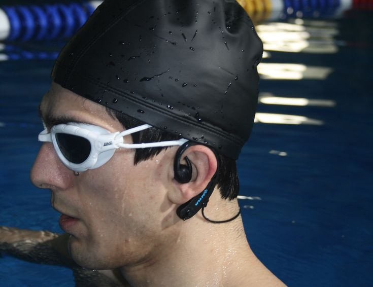 Wearable Coach #Headphones by Kuaiwear  With real-time voice coaching for #Olympic athletes!