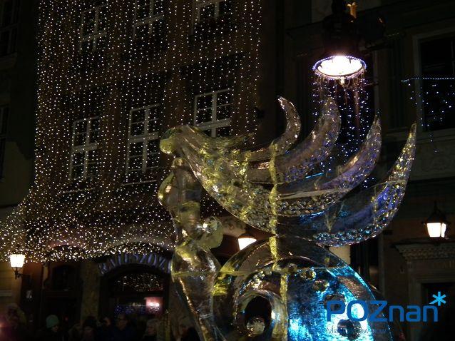 [fot. K. Lubka-Kiziorek] #poznan #christmas