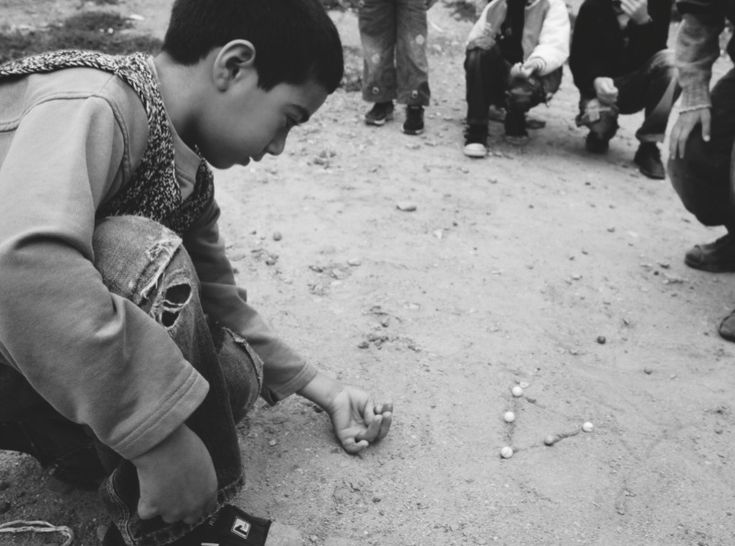 Bizim çocukluğumuzu özledim .. | Caner İLBARS