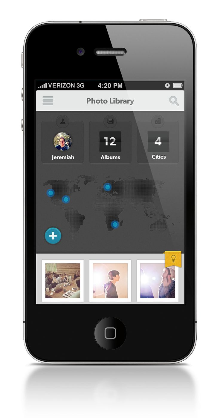 Www etradesupply com media uploaded iphone 5c vs iphone 5 screen jpg - Showcase Of Beautiful Iphone App Ui Concept Designs