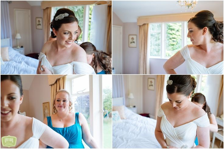 Bridal preparations   Daffodil Waves Photography - http://www.daffodilwaves.co.uk/blog/haughley-park-barn-wedding-photographer-faye-and-daniel-got-married