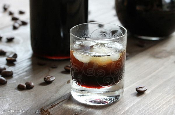 DIY Homemade Kahlua ~ 3 Versions